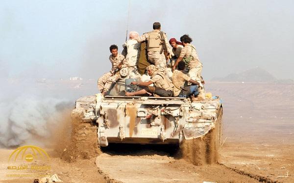 قريبا انطلاق ساعة الصفر نحو صنعاء