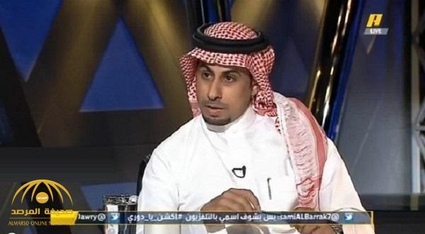 """محمد شنوان  : """"يطقطق"""" .. شكلها هالمرة .. من دوري المجموعات!.. ومغرد يرد : لو مكانك .. مالي  وجه اتكلم"""