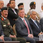 """وسط مزاعم """"الانقلاب"""".. الكاميرات ترصد أمراً غير مسبوق داخل برلمان الأردن !-صور"""