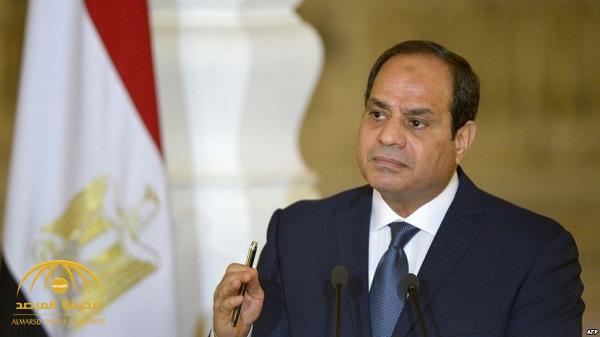 أول رد رسمي مصري على سحب السودان سفيره من القاهرة