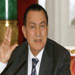 """""""وثائق سرية بريطانية تكشف """"شيطان غريب استحوذ على رأس مبارك!"""