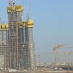 مطورون عقاريون يوقعون عقد بناء أكبر برج في العالم بمدينة جدة!