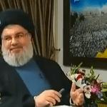 """نصر الله يكشف عن راتبه الشهري من حزب الله.. ومغرد: """"الشيطان يكذب""""!"""