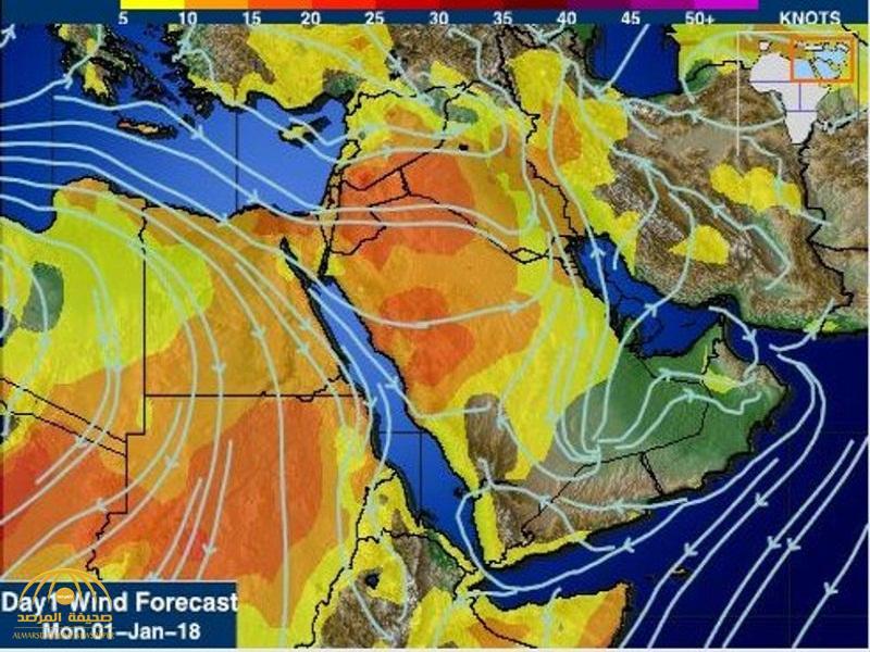 محلل طقس يكشف عن توقعاته لـ العشر الأوائل من شهر يناير.. ومصير موجة البرودة والعاصفة الثلجية!