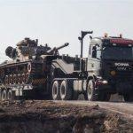 """لماذا تسعى تركيا لاجتياح منطقة """"عفرين"""" شمال سوريا ؟"""