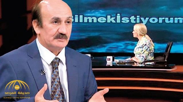 بروفيسور تركي : النبي نوح استخدم الجوال والطائرات من دون طيار خلال الطوفان