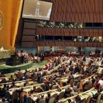 تحرش جنسي داخل أروقة الأمم المتحدة .. وبعض الحالات وصلت للاغتصاب !