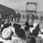 """""""محمود طه"""" .. مفكر إسلامي قتلته رؤيته المختلفة للدين في السودان .. وهذه أسرار اللحظات الأخيرة في حياته!-صور"""