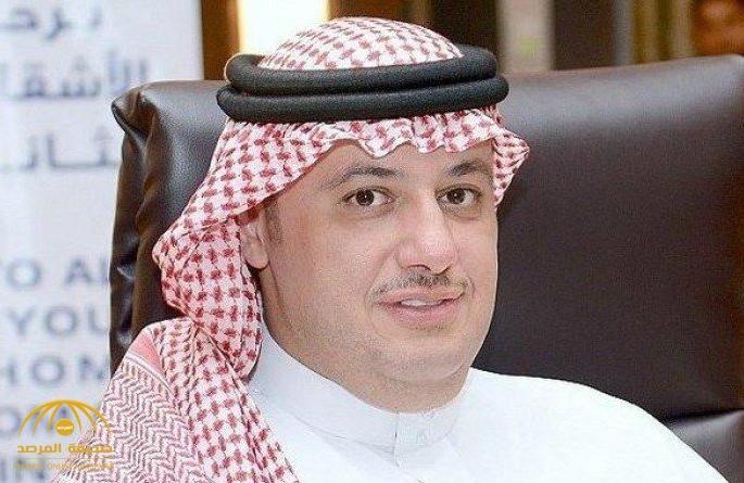 تعيين طلال آل الشيخ مستشاراً لرئيس الاتحاد العربي لكرة القدم و مديراً لبطولة الأندية العربية