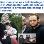 """هل تذكرون رهينة """"طالبان"""" الذي تم الإفراج عنه مؤخرًا.. تفاصيل جديدة وصادمة تلاحقه في كندا!"""