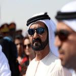 محمد بن راشد يُعلن عن توفر وظيفة بمليون درهم