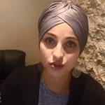 """بعد التغريدات عن الإرهاب..متسابقة """"ذو فويس""""سورية الأصل تعلن انسحابها من البرنامج!-فيديو"""