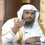 """"""" الخثلان """" يختلف مع  """"المغامسي"""" ويحرم زيارة النساء للقبور!"""