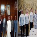 واقعة غريبة للمرة الأولى تشهدها الرياضة السعودية .. النصر والشباب يوقعان مع مدرب واحد في نفس الوقت !
