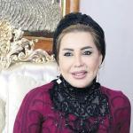 """سيدة الأعمال الكويتية """"خولة الحساوي"""": أنا جاهزة لشراء أسهم النصر"""