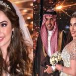 يقولون الفستان بنصف مليون .. يارب ارزقنا الجنة.. بالفيديو : مسنة سعودية تقارن بين زفافها وعرس رؤى الصبان