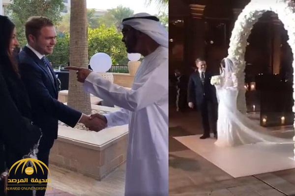 حقيقة زواج إماراتية من حفيد الرئيس الأمريكي الأسبق جورج بوش – فيديو