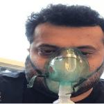 """شاهد.. صور جديدة لتركي آل الشيخ في المستشفى.. ويعلق: """"كله من السهلاوي""""!"""