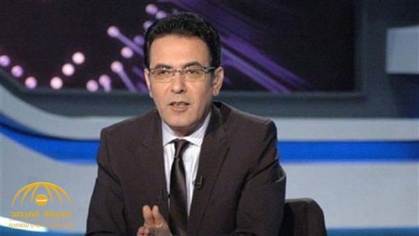 شاهد الفيديو الذي تسبب في احتجاز إعلامي مصري واتهامه بهذه الاتهامات!