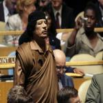 تفاصيل تظهر للمرة الأولى عن الصفقة السرية بين القذافي وساركوزي