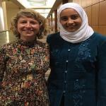 طالبة سعودية تخصصت بالجينات الوراثية تروي قصتها .. ولماذا أحست بالصدمة حين عادت للمملكة ؟