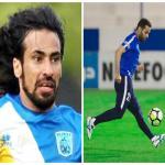 """في مقدمتهم """"حسين عبد الغني وياسر القحطاني"""".. 5 لاعبين يودعون كرة القدم الصيف القادم.. تعرف عليهم-صور"""