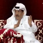 بالفيديو..جستنية يهاجم  ياسر القحطاني : الإمعة من سمح لك تلعب .. والإعلاميين اللي نفخوك!
