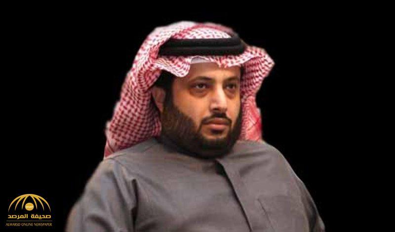"""""""آل الشيخ"""" اللون الرمادي لم يعد مقبولا لدينا في حال طلب الدعم  لملف 2026 لاستضافة كأس العالم"""