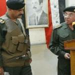 بعد مرور 15 سنة من غزو العراق.. شاهد كيف أصبح وزير داخلية صدام حسين في السودان!