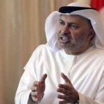 """أول تعليق لـ""""وزير إماراتي"""" على تقرير صحيفة """"نيويورك تايمز"""" بشأن """"الفدية القطرية"""""""