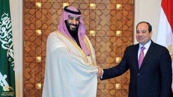 تفاصيل الاتفاقات السعودية المصرية.. صندوق بـ16 مليار دولار