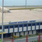 إغلاق مطار طرابزون التركي بسبب هبوط اضطراري لطائرة قادمة من قطر