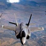 كشف تفاصيل تحليق مقاتلات إسرائيلية فوق إيران