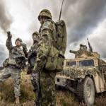 """الحرب العالمية الثالثة… """"الناتو"""" يرد على أسلحة روسيا الجديدة"""