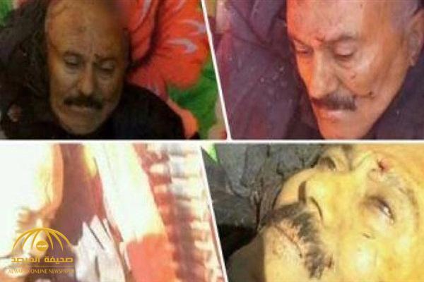 كشف المكان السري الذي دفن فيه جثمان علي عبدالله صالح