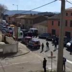 مقتل منفذ عملية احتجاز رهائن في متجر جنوب فرنسا .. والكشف عن هويته-فيديو و صور