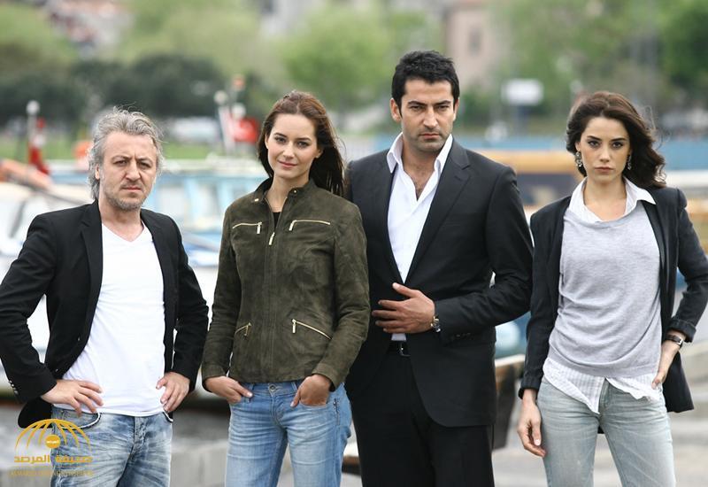 """أنباء: مجموعة"""" MBC"""" توقف عرض جميع المسلسلات التركية!"""