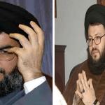 الحسيني: نصر الله عميل إيراني خائن للبنان