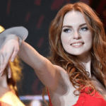 شاهد .. صور ملكات جمال روسيا لعام 2018