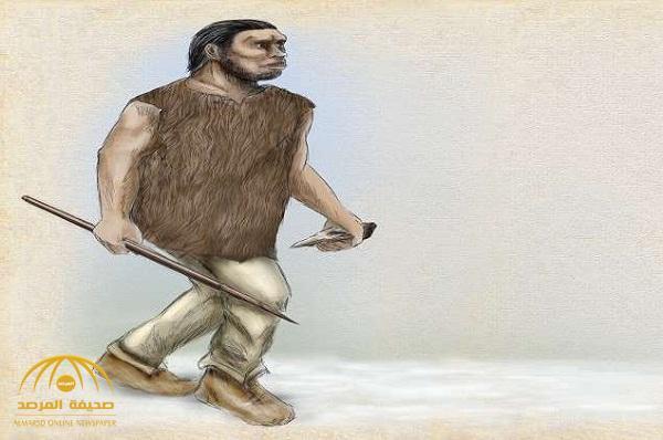 """شاهد لأول مرة وجه """" إنسان"""" عاش قبل 28 ألف عام"""
