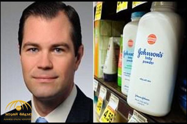 """تغريم شركة  """"جونسون آند جونسون"""" 37 مليون دولار بعد تسبب منتج البودرة بإصابة أمريكي بالسرطان"""