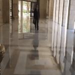 """فيديو جديد.. شاهد: هذا ما فعله """"بشار الأسد"""" بعد الضربة العسكرية الموجهة لنظامه"""