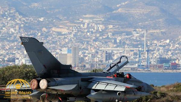 بريطانيا تطلب حجز جزء من الأجواء القبرصية لطائراتها العسكرية