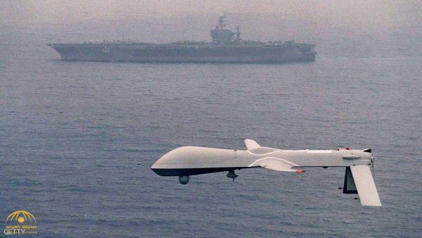 """تكتيك روسي""""خطير"""" يستهدف طائرات الدرون الأميركية بسوريا!"""