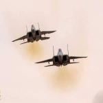 ارتفاع عدد القتلى الإيرانيين بالغارة الإسرائيلية على سوريا