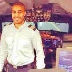 """سفارة المملكة في مدريد تكشف تفاصيل جديدة حول وفاة الطيار """" المطيري"""" في إسبانيا"""