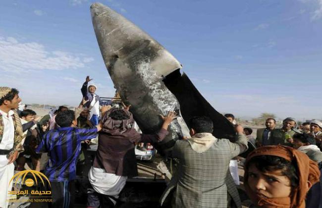 سقوط صاروخ حوثي على مناطق آهلة بالسكان في اليمن بعد فشل إطلاقه باتجاه المملكة