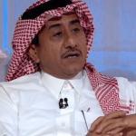 """""""ناصر القصبي"""" يطالب الأمانات بوضع مجسمات منحوتة في ميادين المملكة.. """"نكحل بها عيوننا"""""""