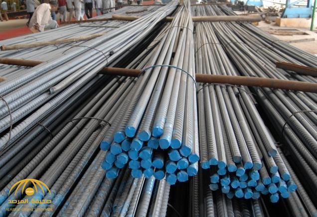 دول مجلس التعاون الخليجي تنوي فرض رسوم حماية على واردات بعض منتجات «الحديد والصلب»