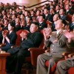 اليابان تحذر : زعيم كوريا الشمالية يحضر لزلزال نووي تحت الأرض